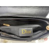 $29.10 USD Christian Dior Fashion Messenger Bags For Women #799521