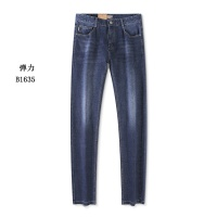 $39.77 USD Burberry Jeans Trousers For Men #799745