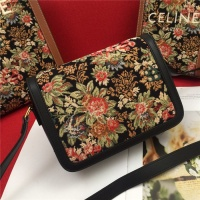 $102.82 USD Celine AAA Quality Messenger Bags For Women #799927