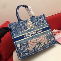 $77.60 USD Christian Dior AAA Tote-Handbags For Women #799953