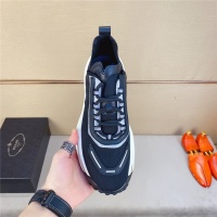 $77.60 USD Prada Casual Shoes For Men #799965