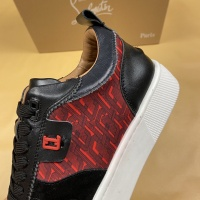 $109.61 USD Christian Louboutin Casual Shoes For Men #799981