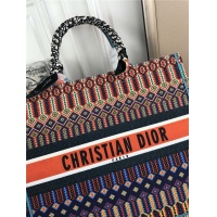 $78.57 USD Christian Dior AAA Tote-Handbags For Women #800601