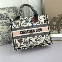 $71.78 USD Christian Dior AAA Tote-Handbags For Women #800605
