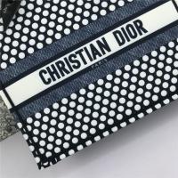 $71.78 USD Christian Dior AAA Tote-Handbags For Women #800607