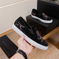 $69.84 USD Philipp Plein PP Casual Shoes For Men #801258