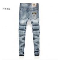 $50.44 USD Versace Jeans Trousers For Men #801575