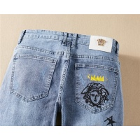 $50.44 USD Versace Jeans Trousers For Men #801577