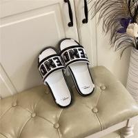 $69.84 USD Fendi Slippers For Women #801807