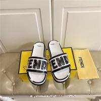 $69.84 USD Fendi Slippers For Men #801809