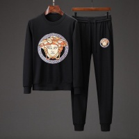 $82.45 USD Versace Tracksuits Long Sleeved O-Neck For Men #801862