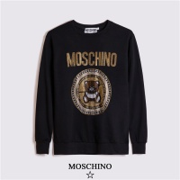 Moschino Hoodies Long Sleeved O-Neck For Men #802226