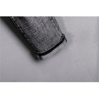 $52.38 USD Burberry Jeans Trousers For Men #802268