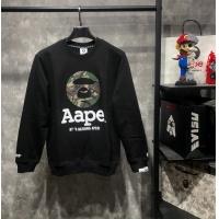 $38.80 USD Aape Hoodies Long Sleeved O-Neck For Men #802332