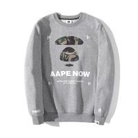 $38.80 USD Aape Hoodies Long Sleeved O-Neck For Men #802335