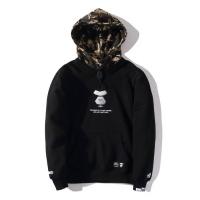 $46.56 USD Aape Hoodies Long Sleeved Hat For Men #802346