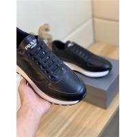 $82.45 USD Prada Casual Shoes For Men #802677