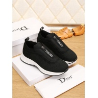 $65.96 USD Christian Dior Casual Shoes For Men #802705
