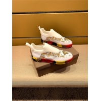 $65.96 USD Versace Casual Shoes For Men #802727