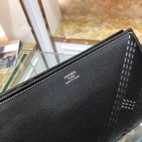 $78.57 USD Hermes AAA Man Wallets #802987
