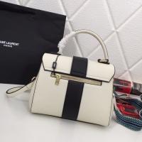$90.21 USD Yves Saint Laurent YSL AAA Quality Messenger Bags For Women #803466