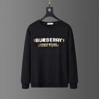$62.08 USD Burberry Tracksuits Long Sleeved O-Neck For Men #803817