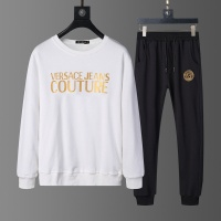 $62.08 USD Versace Tracksuits Long Sleeved O-Neck For Men #803900
