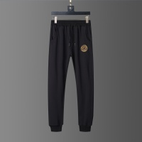$62.08 USD Versace Tracksuits Long Sleeved O-Neck For Men #803901