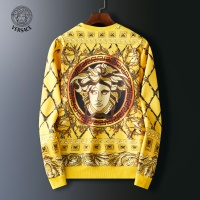 $38.80 USD Versace Hoodies Long Sleeved O-Neck For Men #803915