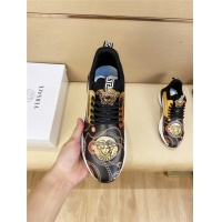 $73.72 USD Versace Casual Shoes For Men #803979