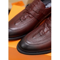 $77.60 USD Hermes Leather Shoes For Men #803987