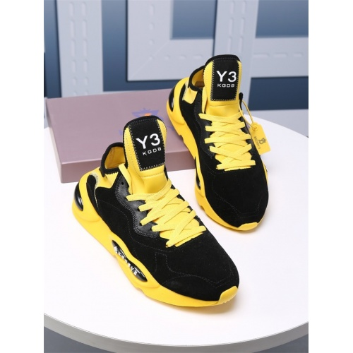 Y-3 Casual Shoes For Men #804459
