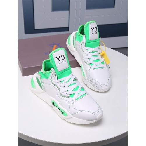 Y-3 Casual Shoes For Women #804466