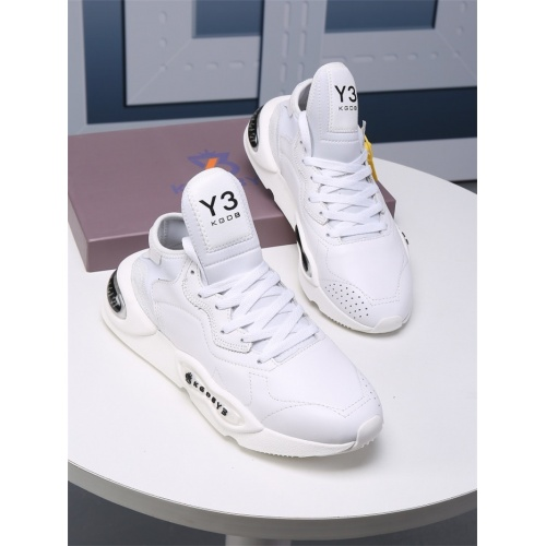 Y-3 Casual Shoes For Women #804467