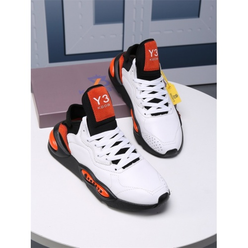 Y-3 Casual Shoes For Women #804468