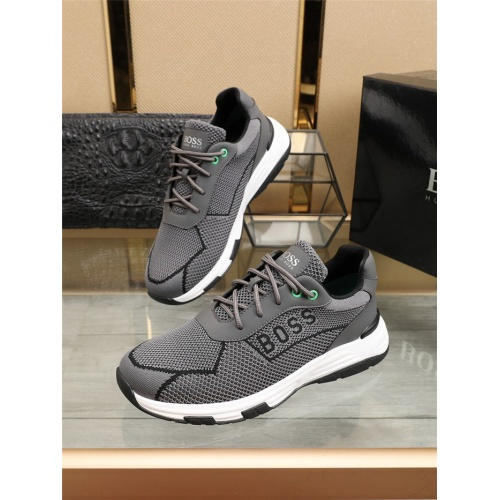 Boss Casual Shoes For Men #804496