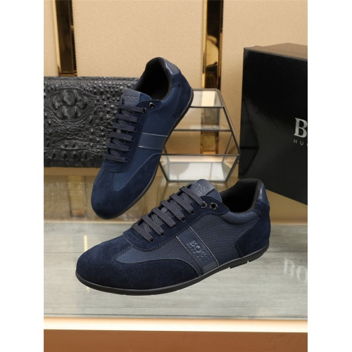 Boss Casual Shoes For Men #804502