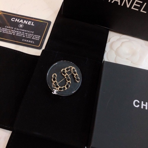 Chanel Brooches #804536