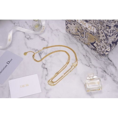 Christian Dior Necklace #804547