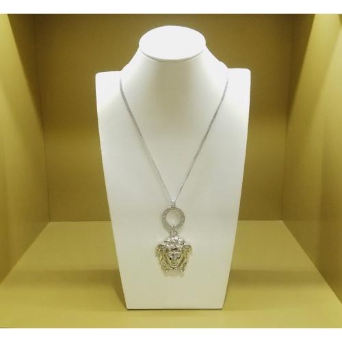 Versace Necklace #804548 $39.77, Wholesale Replica Versace Necklace