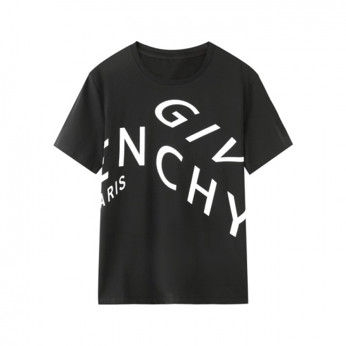 Givenchy T-Shirts Short Sleeved O-Neck For Men #804580