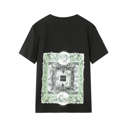 Givenchy T-Shirts Short Sleeved O-Neck For Men #804582