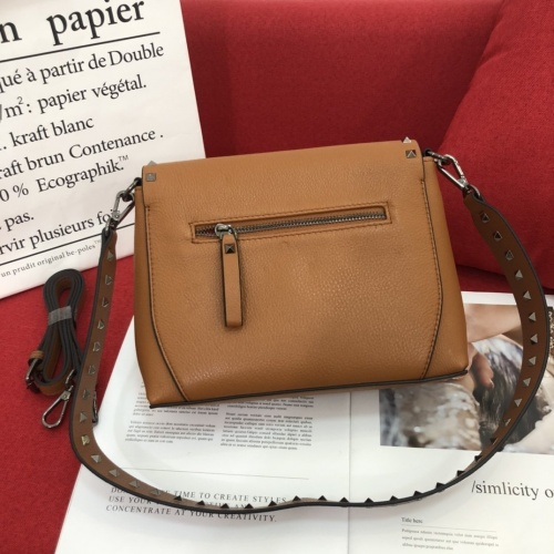 Replica Valentino AAA Quality Messenger Bags For Women #804647 $97.97 USD for Wholesale
