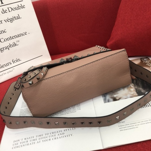 Replica Valentino AAA Quality Messenger Bags For Women #804648 $97.97 USD for Wholesale