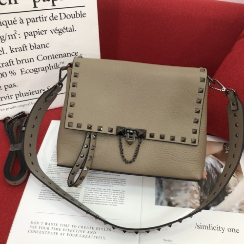 Valentino AAA Quality Messenger Bags For Women #804649 $97.97 USD, Wholesale Replica Valentino AAA Quality Messenger Bags