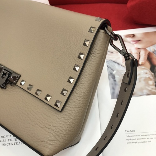 Replica Valentino AAA Quality Messenger Bags For Women #804649 $97.97 USD for Wholesale