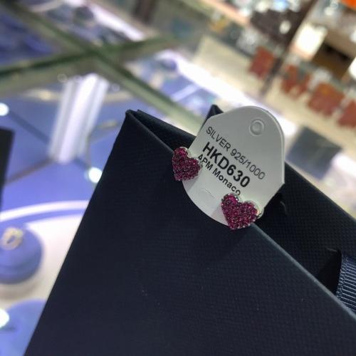 apm Monaco Earrings #804652