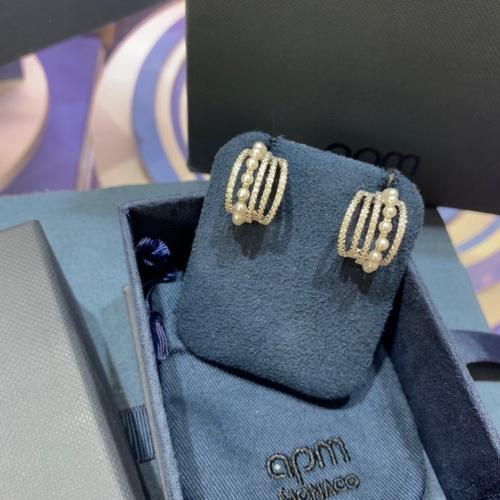 apm Monaco Earrings #804654