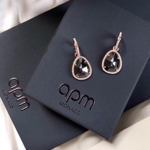 apm Monaco Earrings #804656