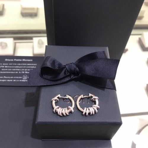 apm Monaco Earrings #804659